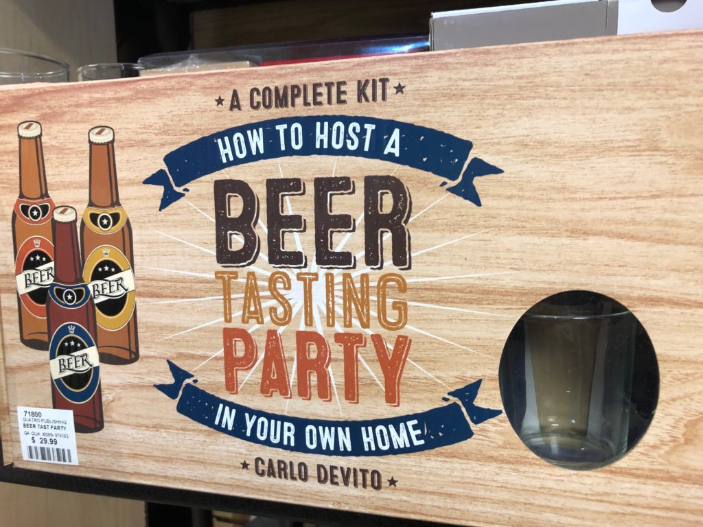 Gifts for beer lovers from Someone's in the Kitchen in Rapid City, South Dakota