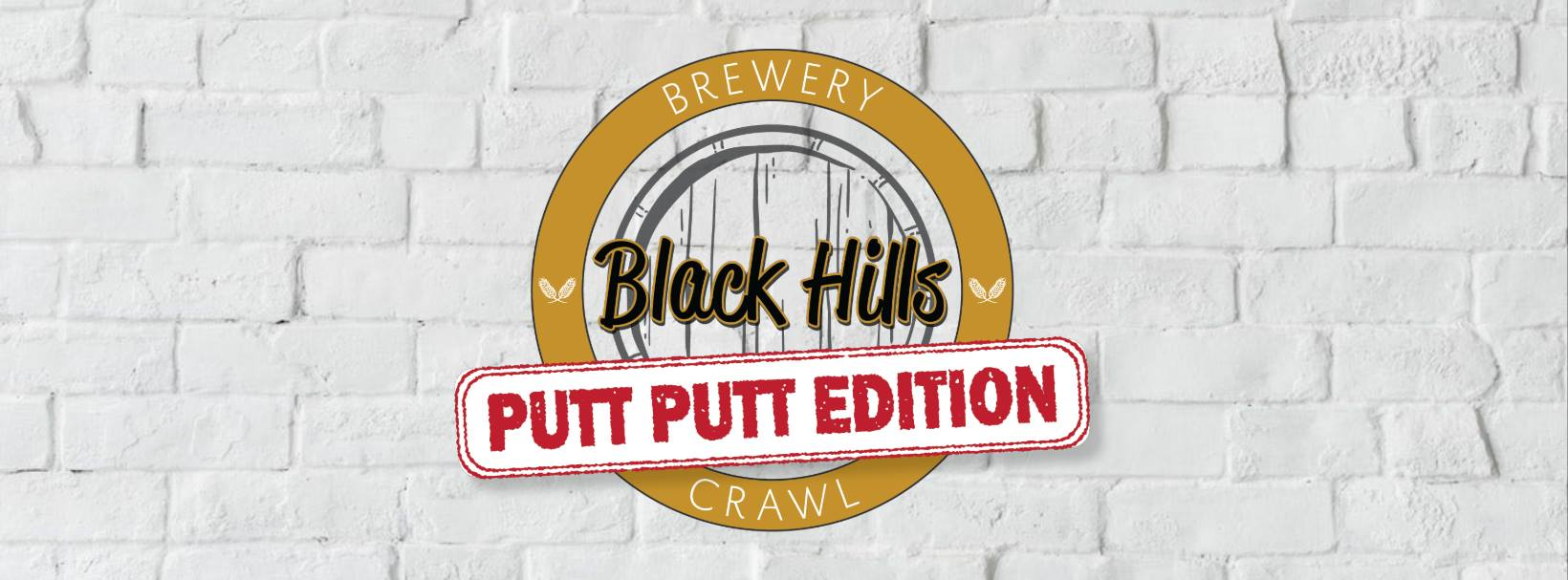 Black Hills Brewery Crawl - Putt Putt Edition in Rapid City, South Dakota