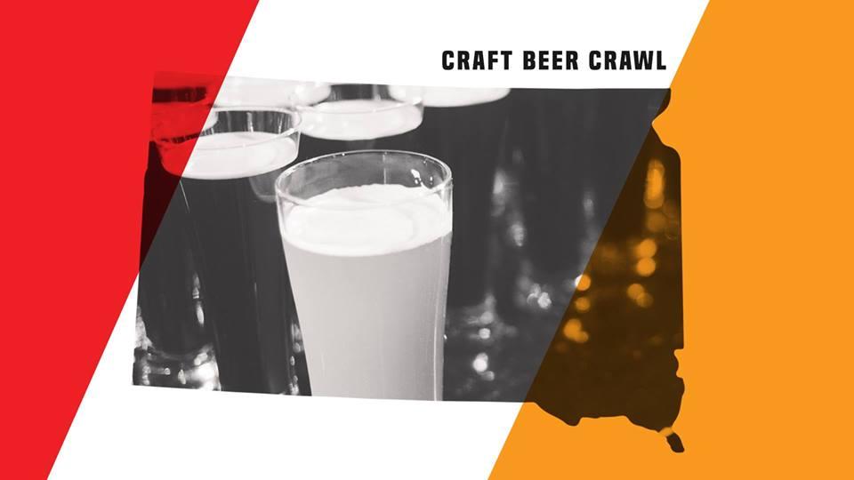 Craft Crawl in Rapid City, SD
