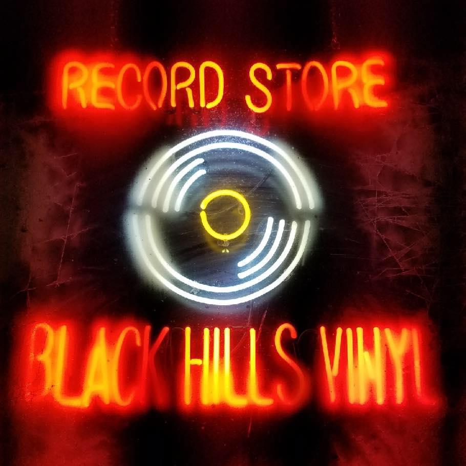 Black Hills Vinyl at Lost Cabin in Rapid City, SD