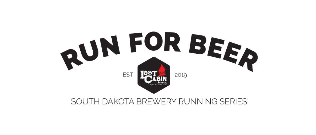 Run for Beer at Lost Cabin in Rapid City, SD