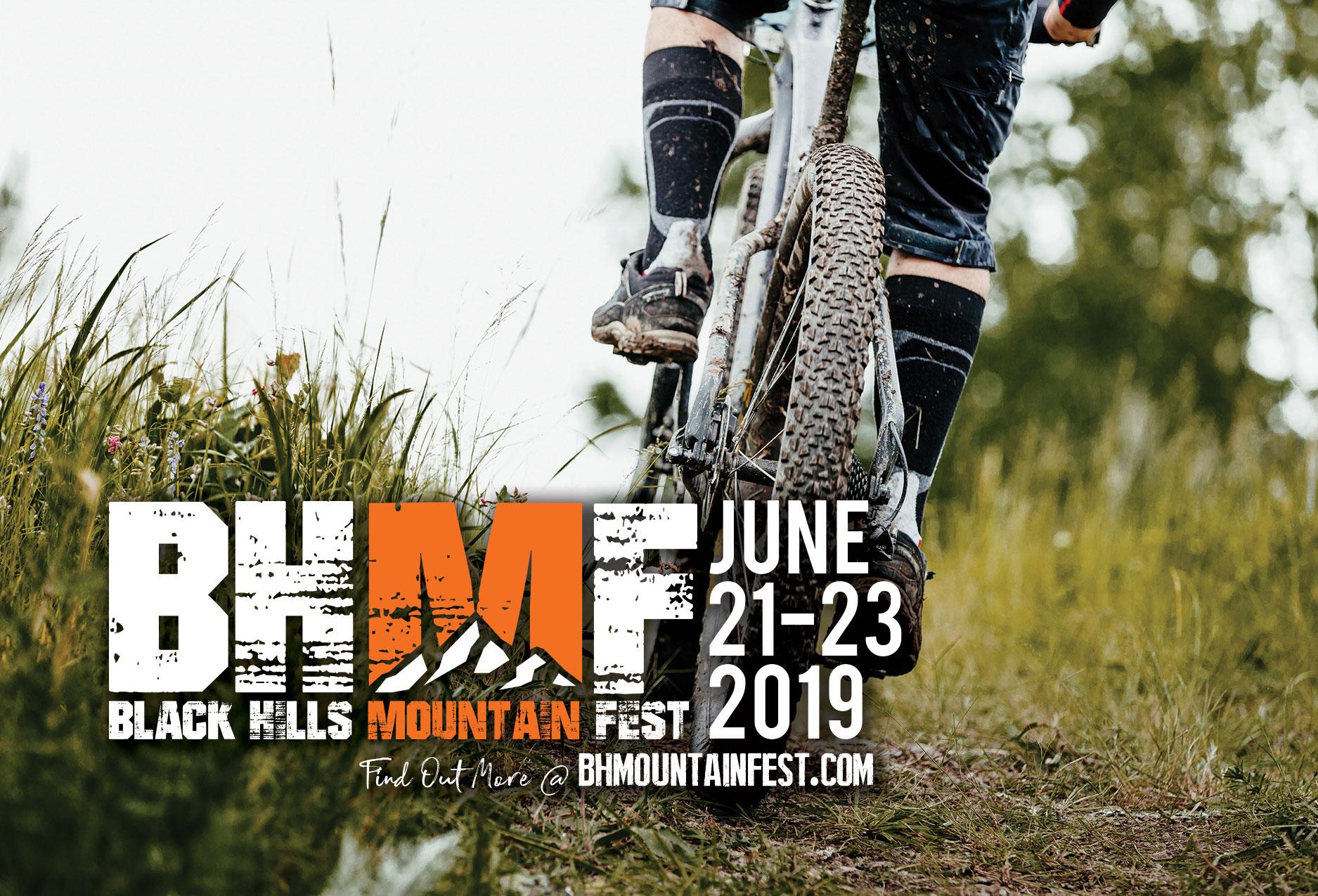 Black Hills Mountain Fest in Rapid City, SD