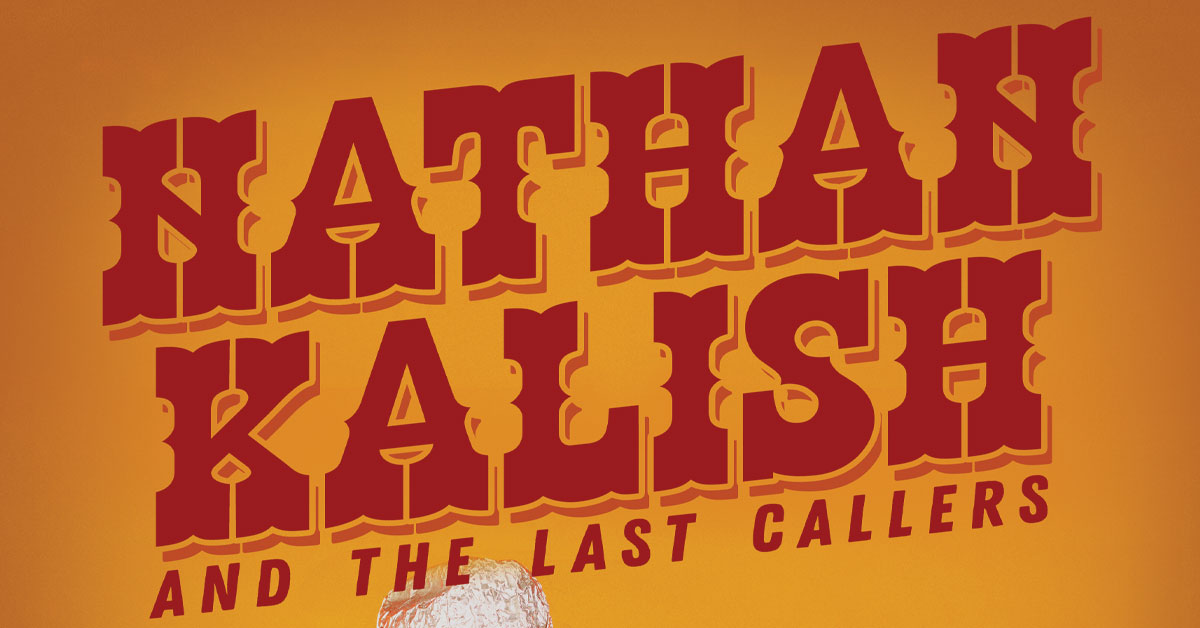 Nathan Kalish and the Last Callers at Lost Cabin in Rapid City, SD