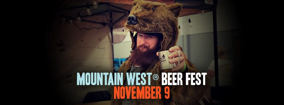 Black Hills Mountain West Beer Fest