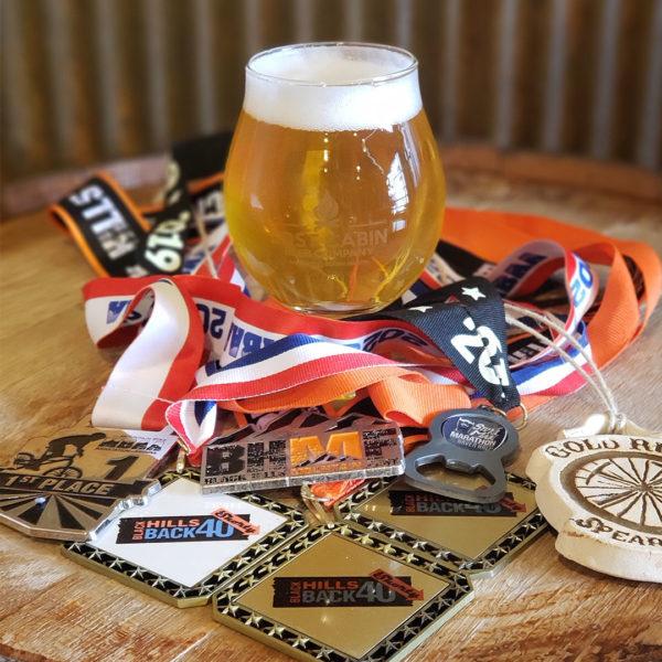 Beer w Medals